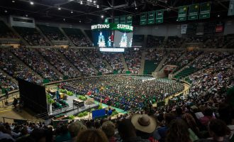 """""""In-person ceremonies should still be on the table"""": online graduation announcement leaves some students feeling disappointed"""