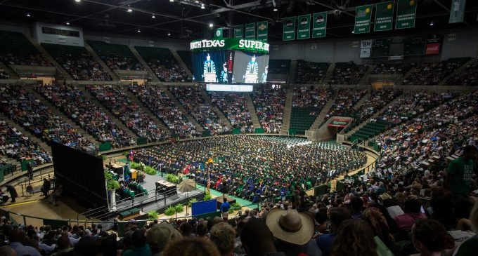 """In-person ceremonies should still be on the table"": online graduation announcement leaves some students feeling disappointed"