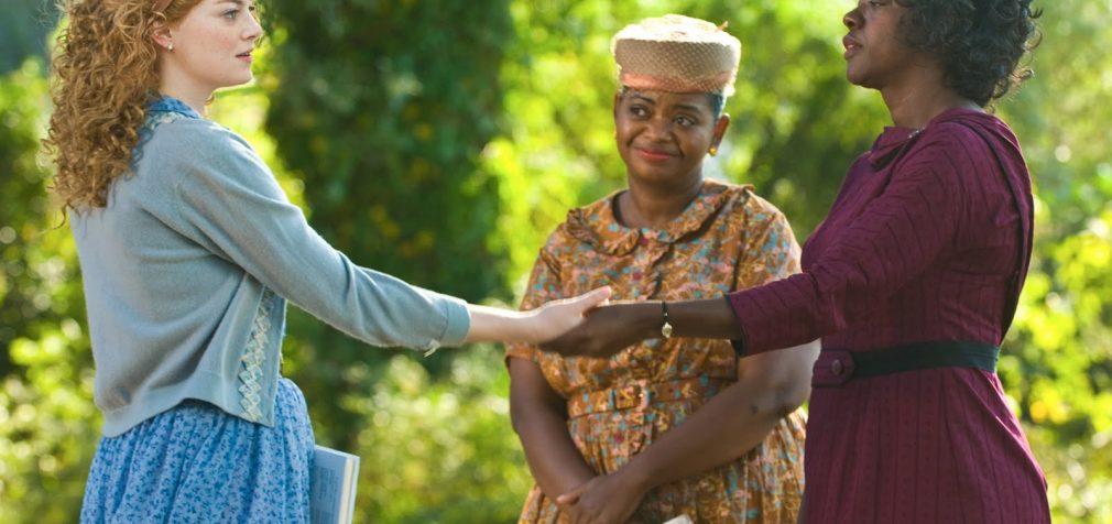 Tropes in Entertainment: White guilt films