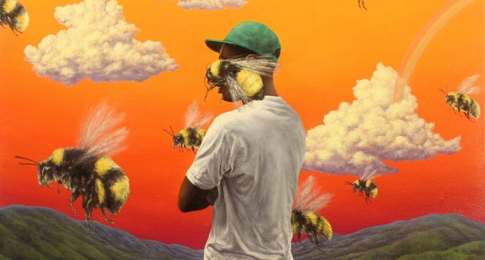 Revisiting Tyler The Creator's 'Flower Boy' three years later