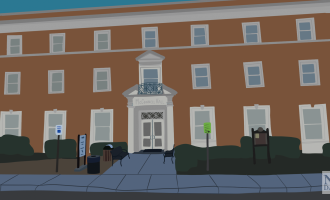 TAMS students will not return in fall, McConnell Hall used to quarantine students