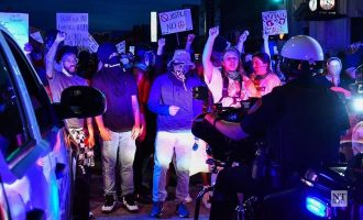 Use-of-Force Committee created to review Denton Police Department policies