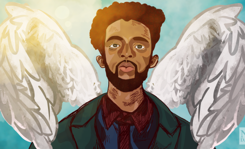 The legacy and impact of Chadwick Boseman