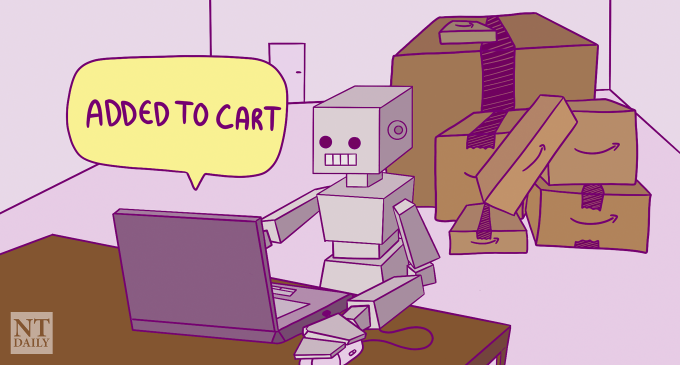 Resale bots have targeted Black-owned businesses