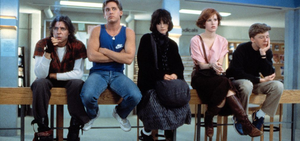 Top five back-to-school movies