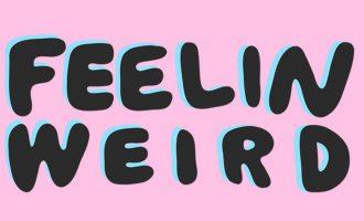 'Feelin Weird' podcast destigmatizes mental health through conversations