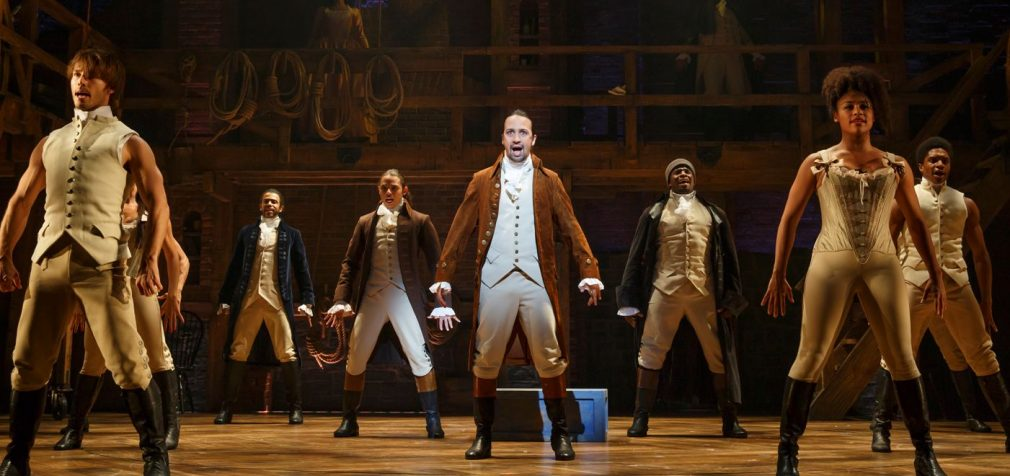 Five years later, 'Hamilton' is still sensational work of art