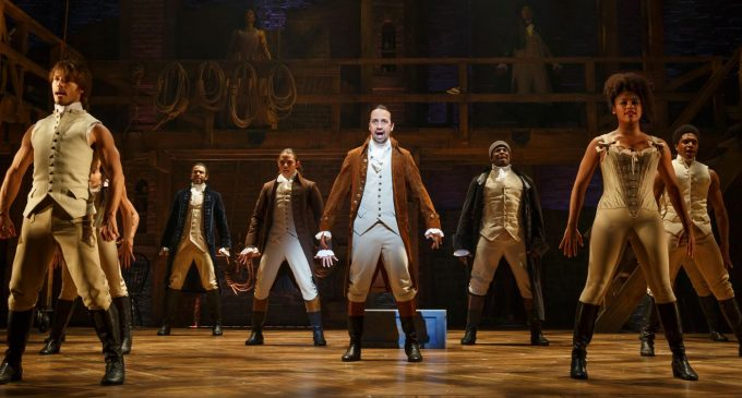 Five years later, 'Hamilton' is still sensational work of art