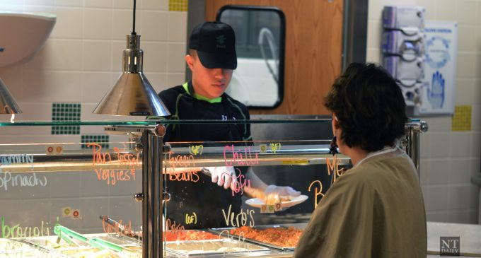 Dining Services outlines changes to combat COVID-19