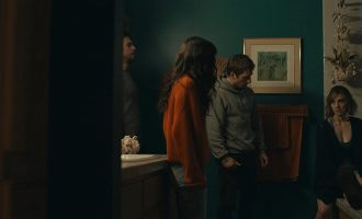 'The Rental' is a below-average thriller but decent directorial debut
