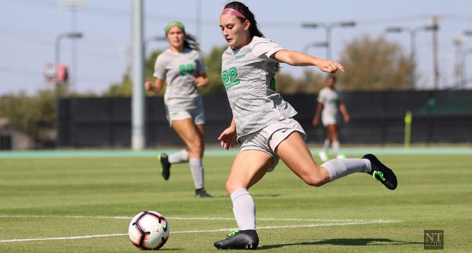 Conference USA soccer and volleyball postponed until spring