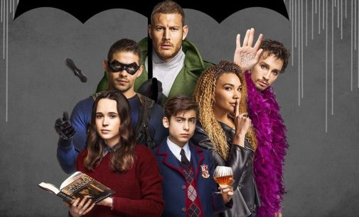 Netflix's 'The Umbrella Academy' season two is a fantastic follow-up
