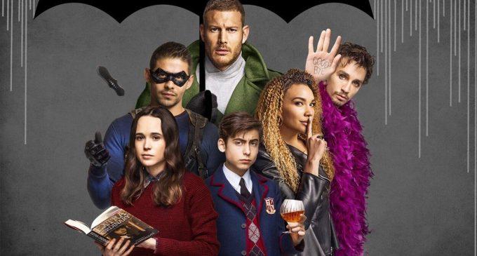 Netflix's 'The Umbrella Academy' season two is a fantastic follow-up