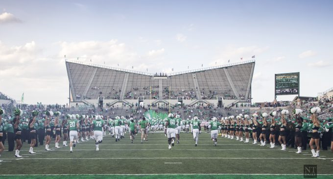 North Texas football announces new assistant coaching hires
