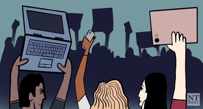 Internet access should be a right not a privilege