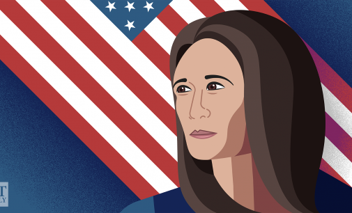 Significance of Kamala Harris nomination