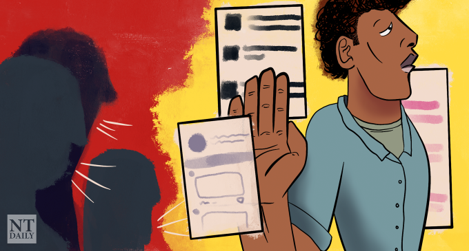 Stop asking your black friends how to not be racist