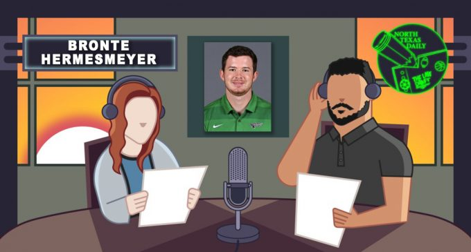 The Last Draft Podcast – Episode 3: Bronte Hermesmeyer