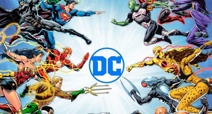 DC's female characters deserve better