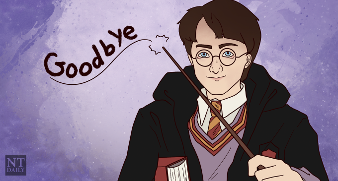It's time to have an honest conversation about Harry Potter