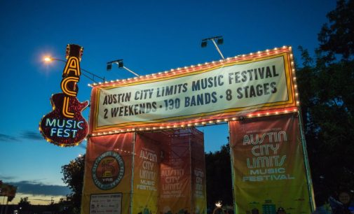An ACL-inspired playlist to get you through this no-festival year
