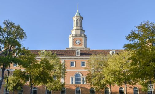 UNT opens COVID-19 vaccine registration, approved as provider of vaccine