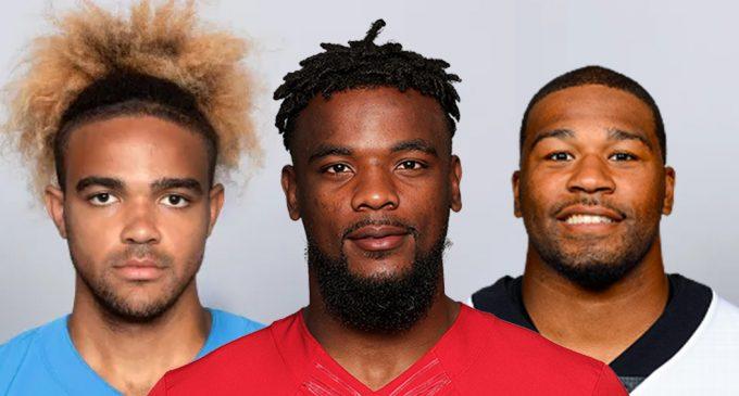 Multiple Mean Green alumni represent NFL in opening week