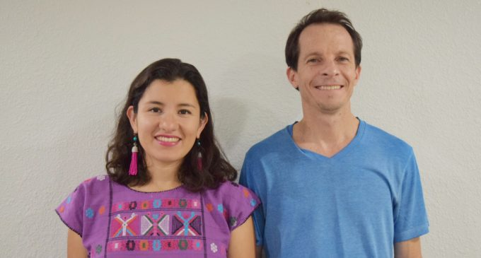UNT couple writes bilingual children's book to help youth navigate COVID-19