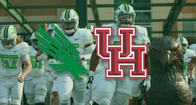 BREAKING: Football game against Houston officially cancelled