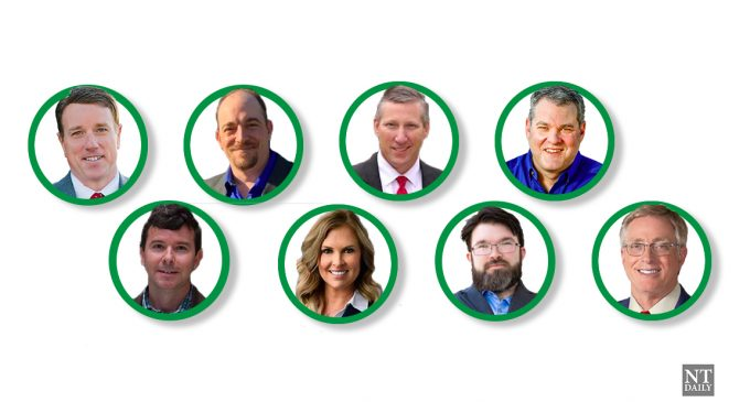 Who's who of the Sept. 29 Texas State Senate special election