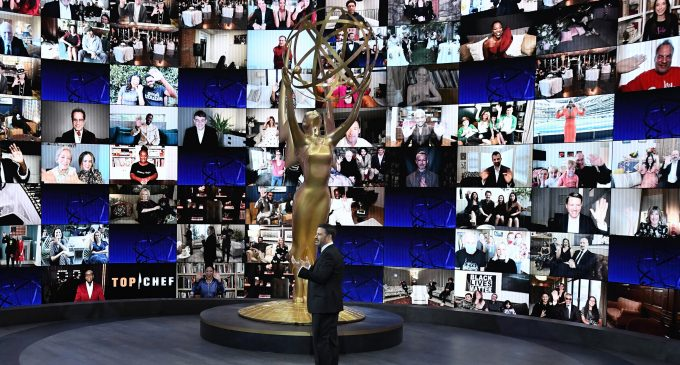 Emmys 2020: The complete winners list from Sunday's socially-distanced event