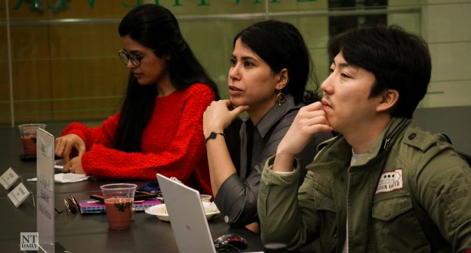 Graduate Student Council hears update on Chinese scholars barred from university