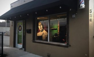 Denton barbershop carries on the family legacy