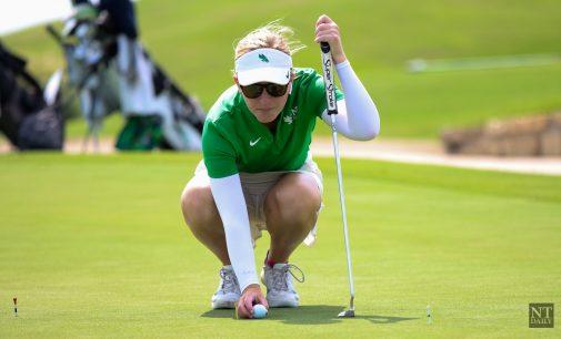 Women's golfer Lauren Cox returns for fifth season after pandemic shortened season