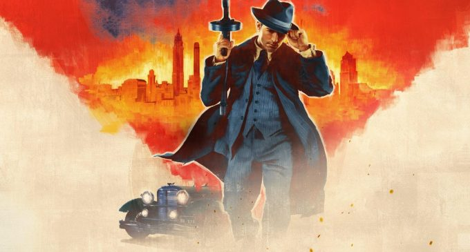 'Mafia: Definitive Edition' is a great way to let the good times roll