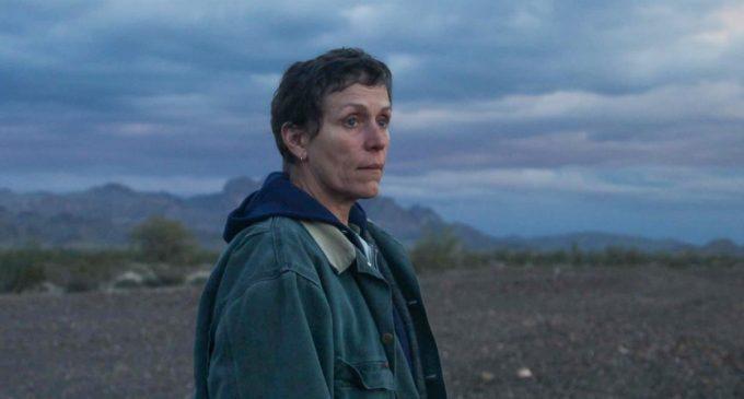 'Nomadland' is a sincere look into underrepresented America   NYFF 2020