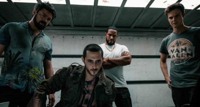 Recap: Amazon Prime's 'The Boys' is back like it never left