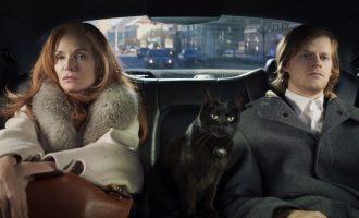 Michelle Pfeiffer dazzles in unique, stylish 'French Exit' | NYFF 2020