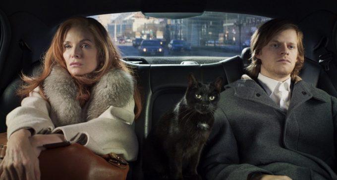 Michelle Pfeiffer dazzles in unique, stylish 'French Exit'   NYFF 2020
