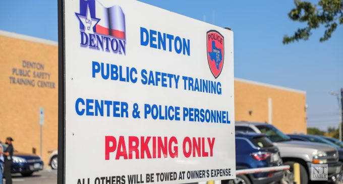 Denton Police prepares for new bystandership prevention program