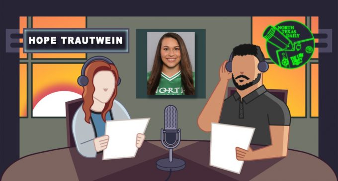The Last Draft Podcast – Episode 5: Hope Trautwein