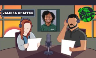 The Last Draft Podcast – Episode 7: Jaleisa Shaffer