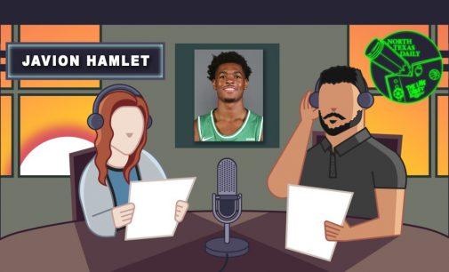 The Last Draft Podcast – Episode 4: Javion Hamlet