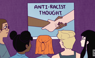 Plans to expand new 'Antiracist Thought' course offering underway
