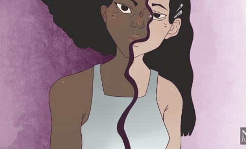 The problem of whitewashing dark-skinned characters