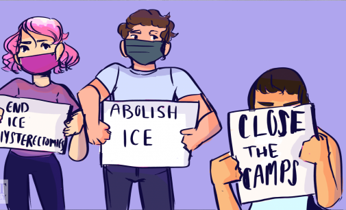 ICE hysterectomies are a form of genocide