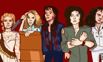 Month of Horror: Top five 'final girls'
