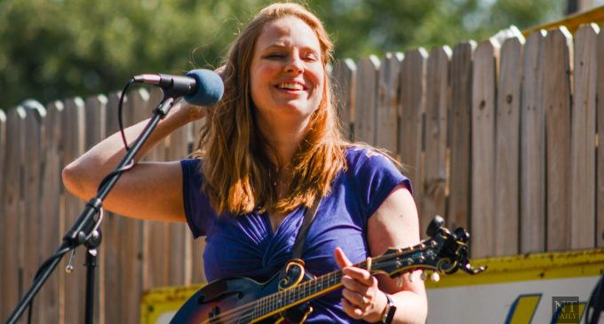 CityFolk returns to the music scene online and outdoors