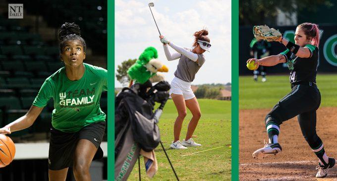 How the NCAA recruiting dead period is affecting softball, women's golf, women's basketball