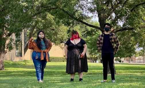 Emo Night Denton amplifies BIPOC voices through emo nights and music scene activism